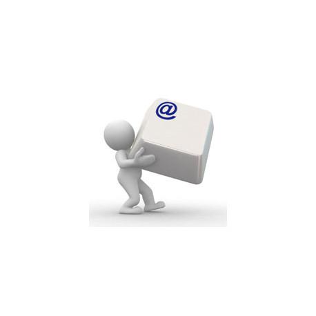 Abonnement annuel de support pour logiciel monoposte